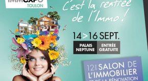 Salon Immexpo de Toulon